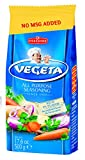 Vegeta, Gourmet Seasoning, No MSG, 17.6oz 500g bag