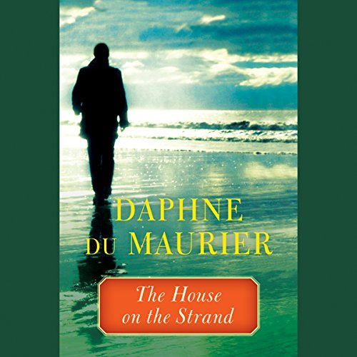 The House on the Strand audiobook cover art