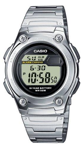 Casio W-211D-1AVEF