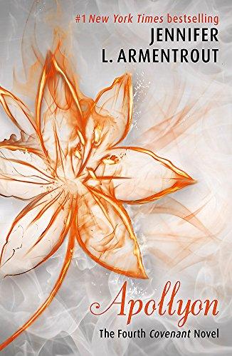 Apollyon (The Fourth Covenant Novel): Jennifer L. Armentrout (Covenant Series)