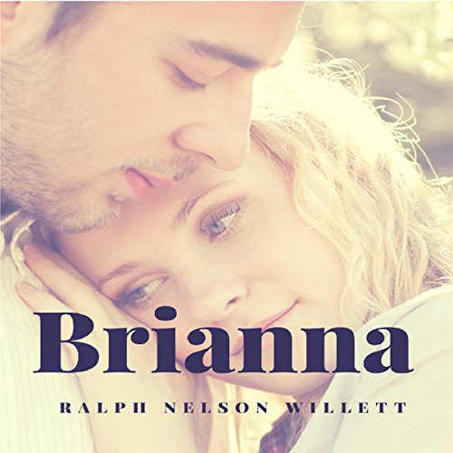 Brianna audiobook cover art
