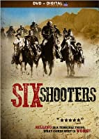 Six Shooters [DVD] [Import]