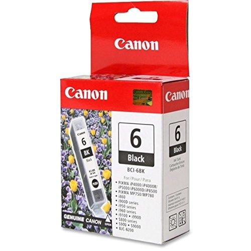4705A003 Canon BJC-8200 Deposito de tinta negro
