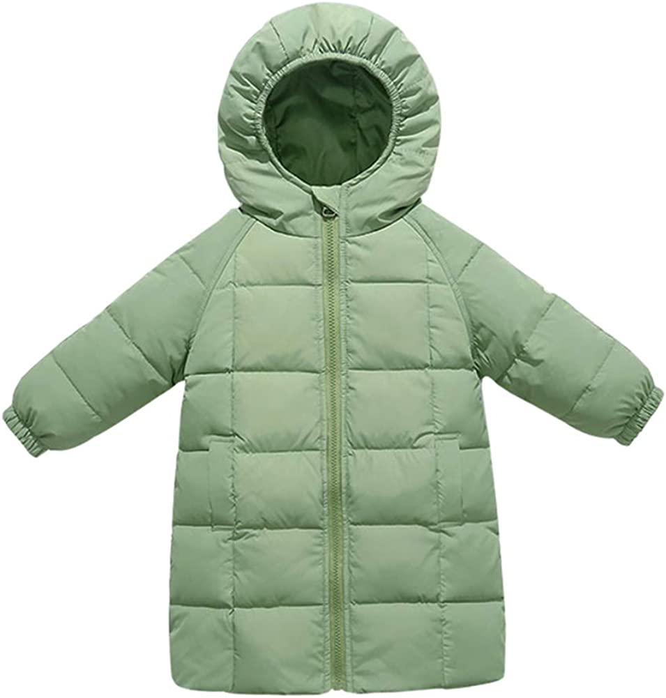 Baby Girls Long Down Limited Max 54% OFF Special Price Coats Outwear Winter Jac Lightweight Hooded