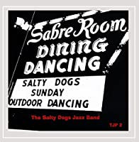 Live at the Sabre Room