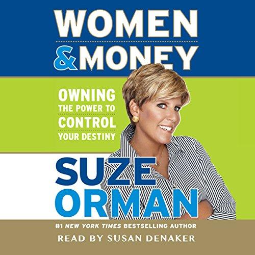 Women & Money cover art