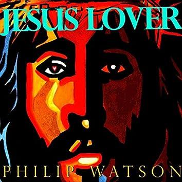 Jesus Lover