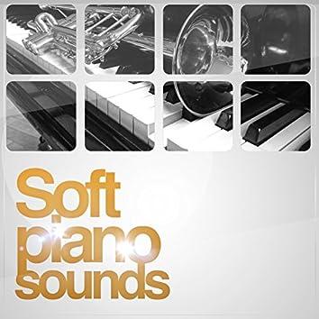 Soft Piano Sounds