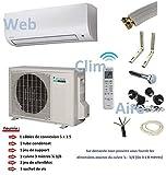 51kqEtWSPlL._SL160_ - Climatisation Daikin : Guide d'achat et comparatif complet