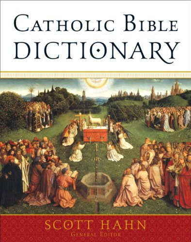 Christian Dictionaries & Encyclopedias