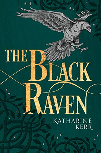 The Black Raven (The Dragon Mage, Book 2) (English Edition)
