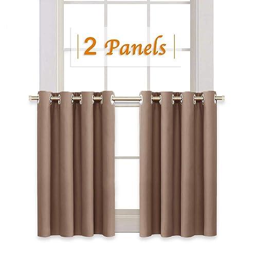 Cabinet Curtain Amazon Com