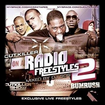 Radio Freestyle, Vol. 2