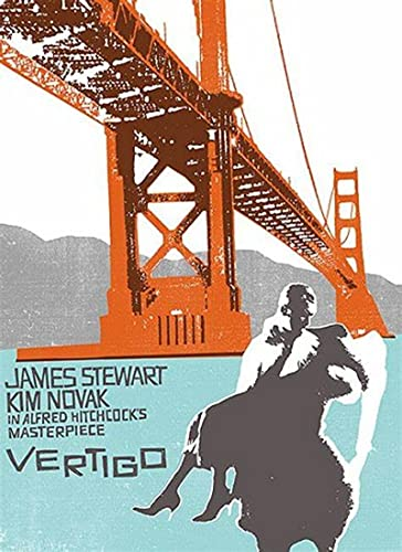 Amymam Tavelvägg utan ram film yrsel James Stewart Kim Novak konstfilm tryck silkesaffisch för ditt hem väggdekoration 60 x 90 cm