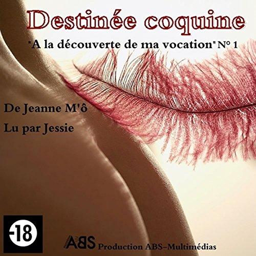 À la découverte de ma vocation audiobook cover art