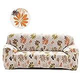 Design pratico:Il rivestimento del divano ha delle corde di fissaggio per farli rimanere al suo posto. Inoltre, ci sono alcuni cilindri di schiuma extra che potrebbero essere infilati nello spazio del divano per evitare le rughe.