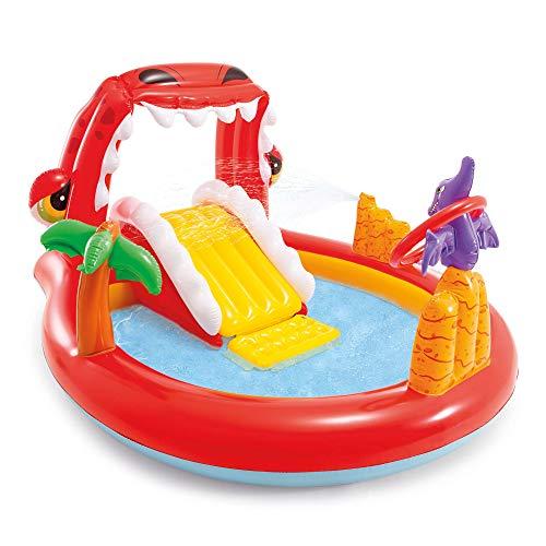 Best intex kiddie pools