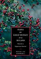 Flora of Great Britain and Ireland: Volume 2, Capparaceae - Rosaceae