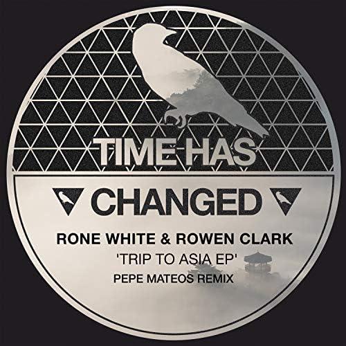 Rone White & Rowen Clark