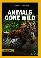 Animals Gone Wild: Season 2 [DVD] [Import]