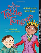 A Bad Case of Tattle Tongue Activity and Idea Book