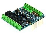 Arduino KA05 - Kit para Montar I/O Shield