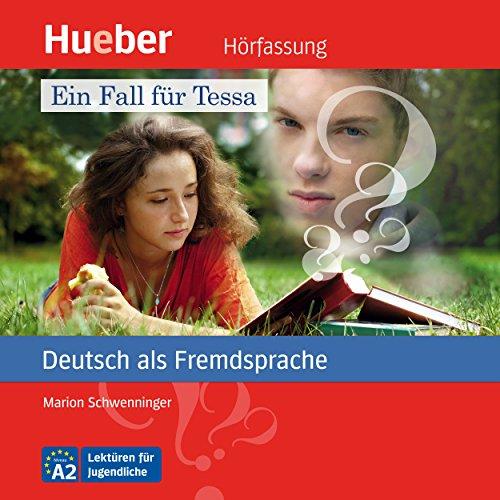 Ein Fall für Tessa (Deutsch als Fremdsprache) Titelbild