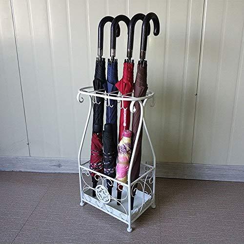 IJzeren Huis Vloer Huis Paraplu Stand Gemakkelijk Creatieve Paraplu Stand Paraplu Stand XXL