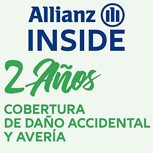 Allianz Inside, con 2 años de Cobertura con un Valor de 150,00 € a 199,99 €