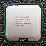 Processeur Intel Core 2 Quad Q6600 2,4 GHz Quad-Core SLACR LGA 775 Cache de 8 Mo