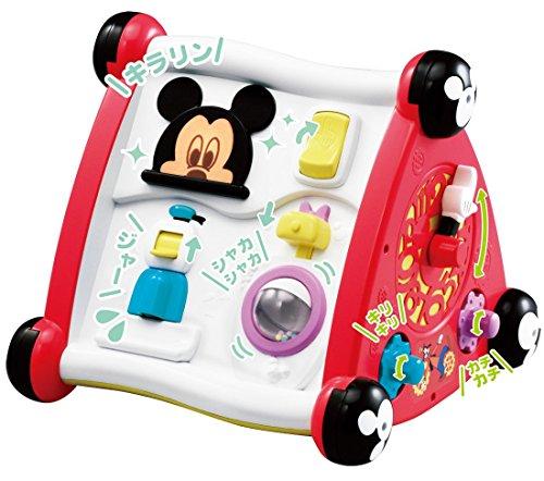 ディズニー サウンドいっぱい! イタズラ 家電ボックス