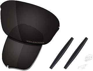 Premium Replacement Lenses for Oakley Half Wire 2.0 Sunglasses