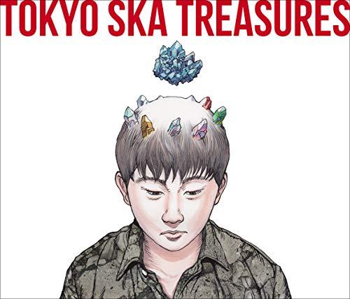 TOKYO SKA TREASURES ~ベスト・オブ・東京スカパラダイスオーケストラ~(CD3枚組)