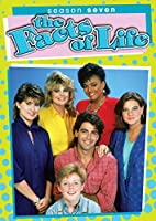 Facts of Life: Season 7/ [DVD] [Import]