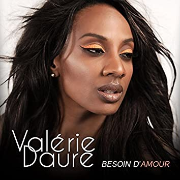 Besoin d'amour - Single