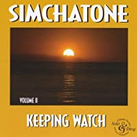 Vol. 2-Keeping Watch