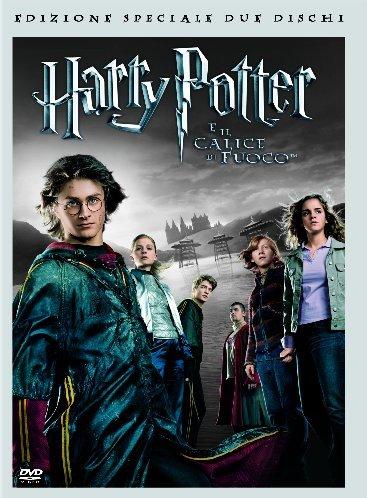 Harry Potter E Il Calice Di Fuoco (Special Edition) (2 Dvd)