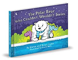 The Polar Bear Who Couldn't Wouldn't Swim