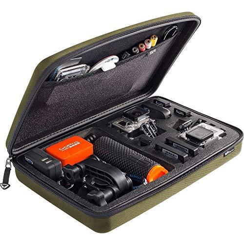 Boitier Caméra GoPro P.O.V. Case Large SP