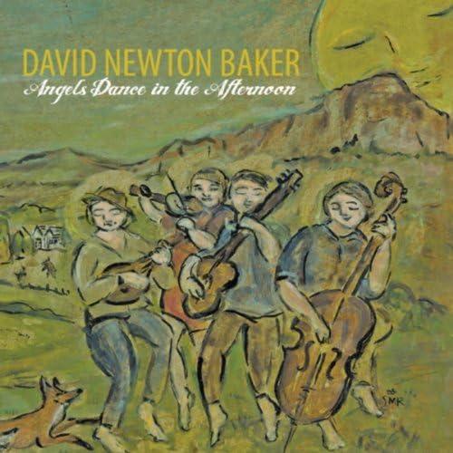 David Newton Baker