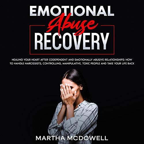 Emotional Abuse Recovery  By  cover art