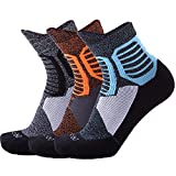 Dri-fit Cushioned Basketball Socks,Thick Protective Athletic...