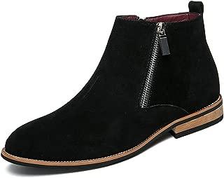 Best london fog men's double gore ankle rain boots Reviews