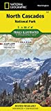 North Cascades National Park (National Geographic Trails Illustrated Map, 223)