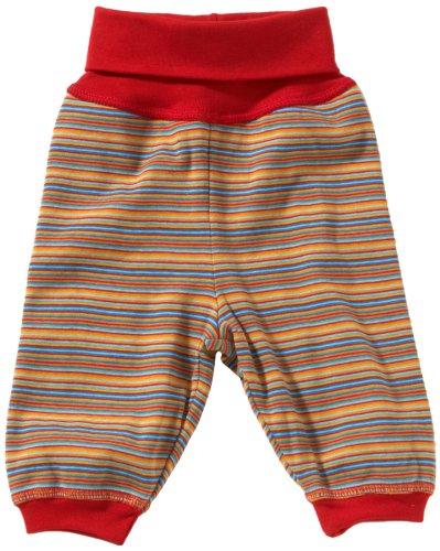Lana Natural Wear 121 1535 5028 Kai Pantalon réversible pour bébé Unisexe - Multicolore - 74 cm/80 cm