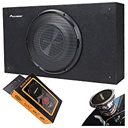 Pioneer-TS-SWX2502 - Best Subwoofer For Car