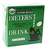 Uncle Lee's Dieters Tea Weight Loss Tea for Men and Women 30 Tea Bags (4)