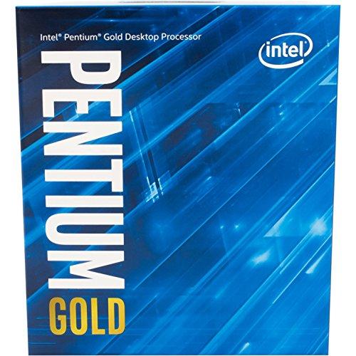 『Intel CPU Pentium G5400 3.7GHz 4Mキャッシュ 2コア/4スレッド LGA1151 BX80684G5400【BOX】【日本正規流通品】』の2枚目の画像