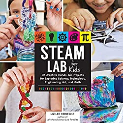 Steam Science Lab