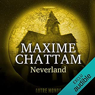 Couverture de Neverland